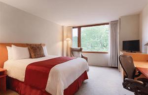 HNA Hotel Room Palisades