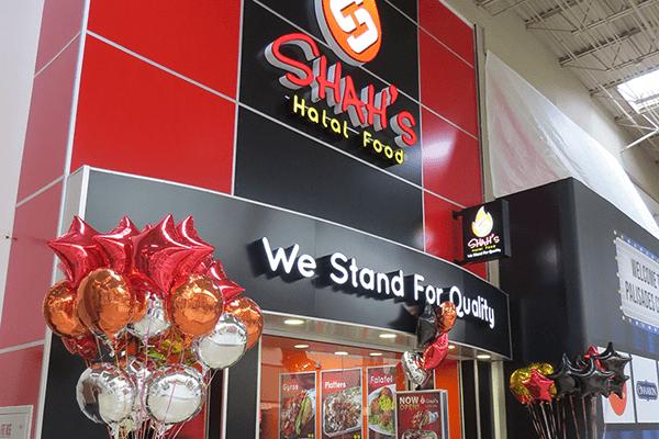 Shahs Halal Foods