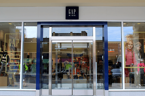 The Gap, Nanuet