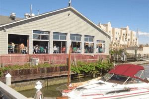 Nyack River Club - bartaco