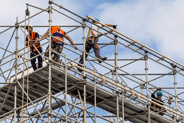 New York Scaffold Law Reform