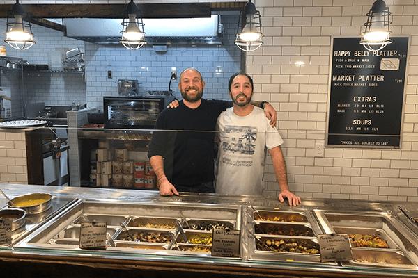 happy belly kitchen