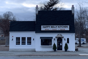 happy belly kitchen