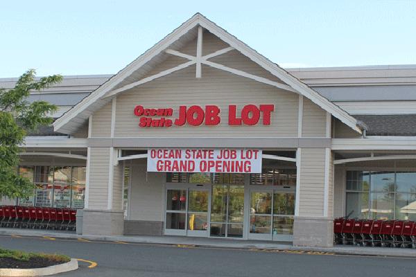 Ocean State Job Lot - Nanuet