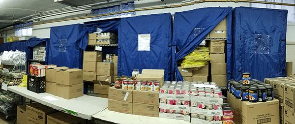 sloatsburg food pantry