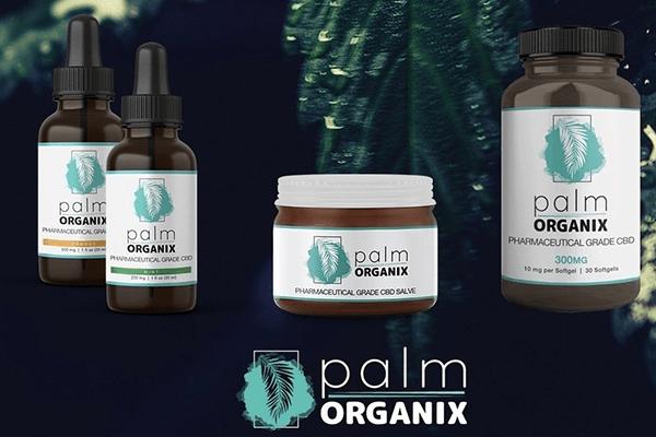 Palm Organix Palisades