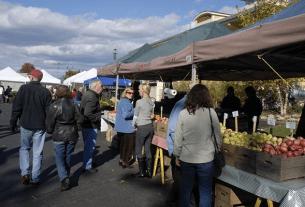 piermont market