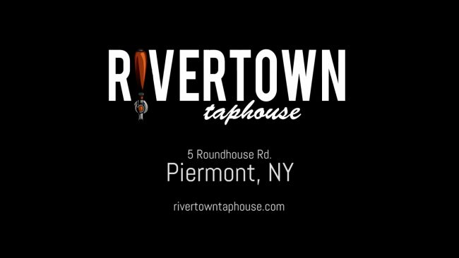 rivertown taphouse