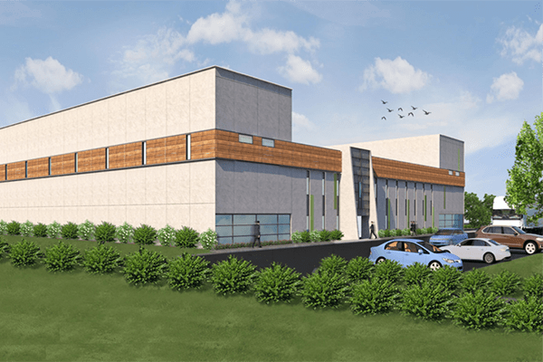 Vitane Pharmaceuticals Expansion