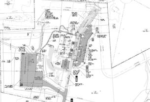 Suez Site Plan West Nyack