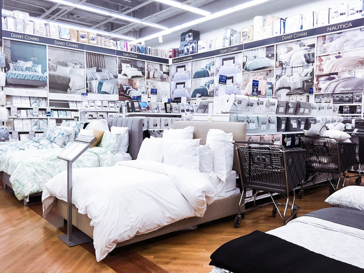 Bed, Bath, & Beyond The Hey Day Of Home Furnishings Retail