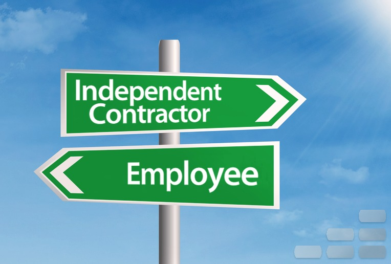 indpendent contractor suits