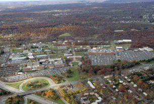IRG campus