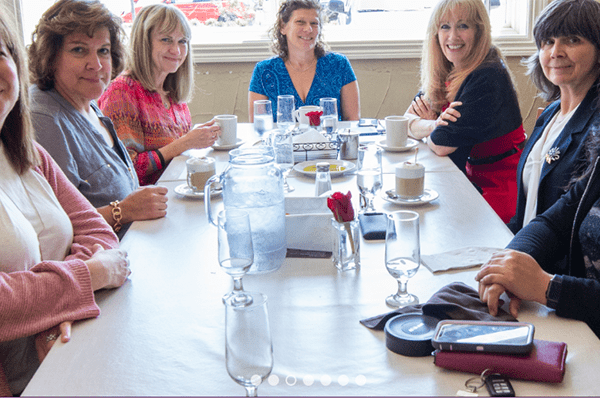Rockland Business Women's Network