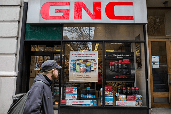 GNC To Close 900 Stores Nationwide | Rockland County Business Journal