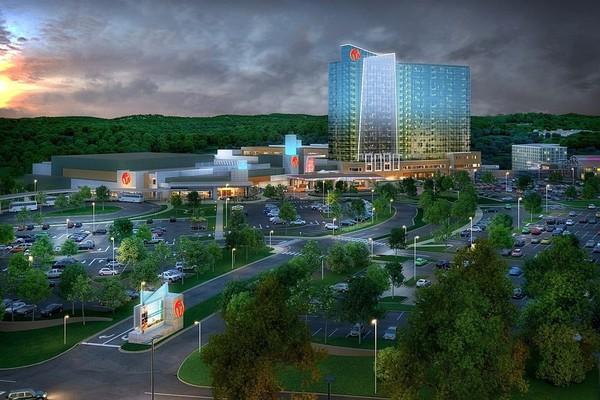 Resorts World Catskills Casino Saved, For Now