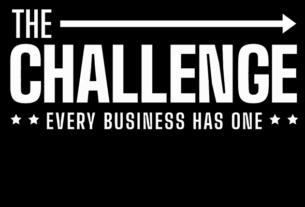 Bari Nyack The Challenge