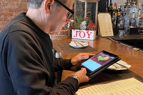 e-menus