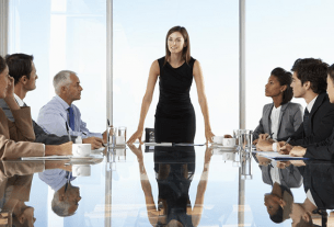 women on boards