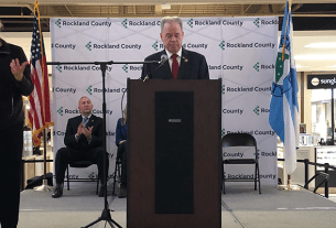 Ed Day - State of the County