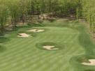 patriot hills golf course