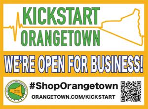 kickstart orangetown