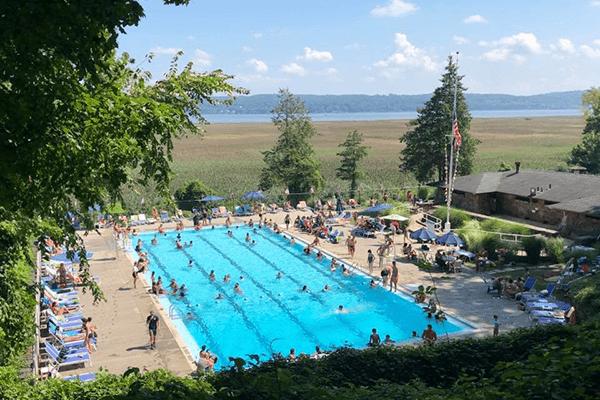 tallman pool
