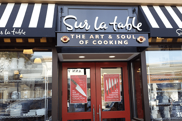 Sur La Table, Filing Bankruptcy, Will Close Nanuet Store | Rockland County Business Journal | rcbizjournal
