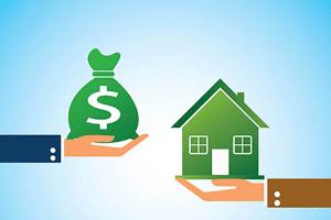 house sales Q2 2020
