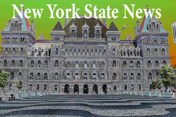 New York State News