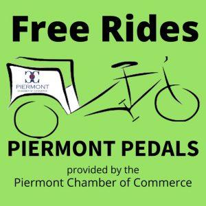 Piermont Pedals