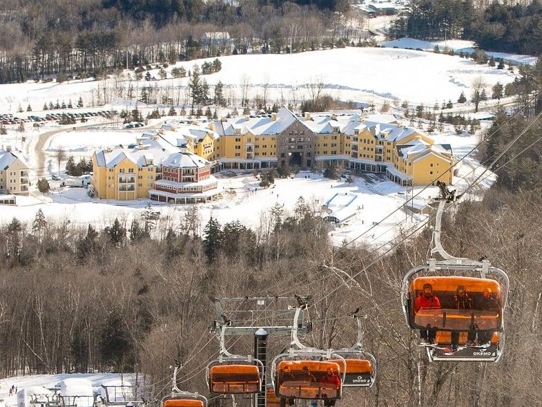 kosher ski tour sues
