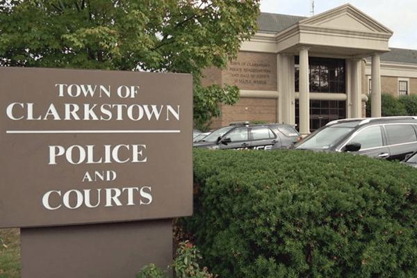 clarkstown town court