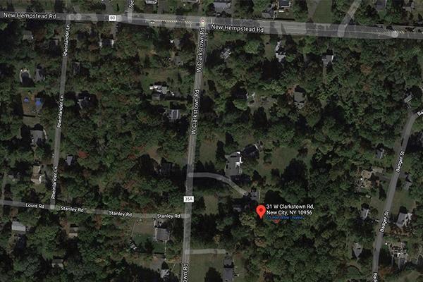 31-41 West Clarkstown Road