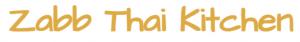 Zabb Thai Kitchen