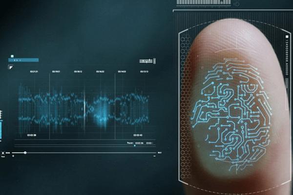 biometric data